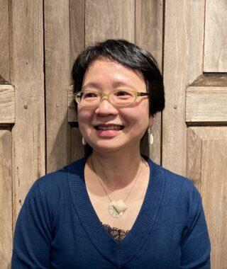 Anita Mei-Yin Wong
