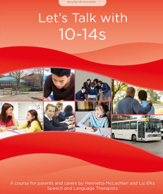 Let's Talk with 10-14s Workbook