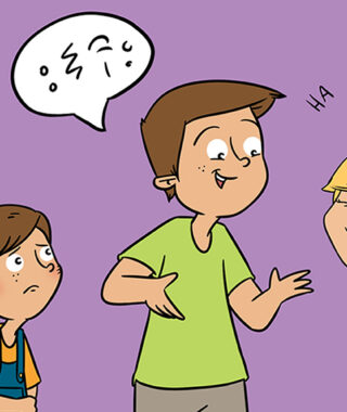 Developmental Language Disorder: The Childhood Condition We Need to Start Talking About